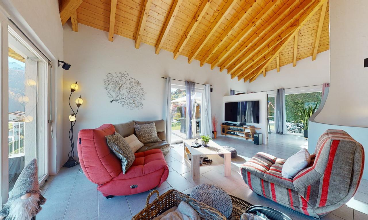 Achetez-le Maison dans Valais Vex