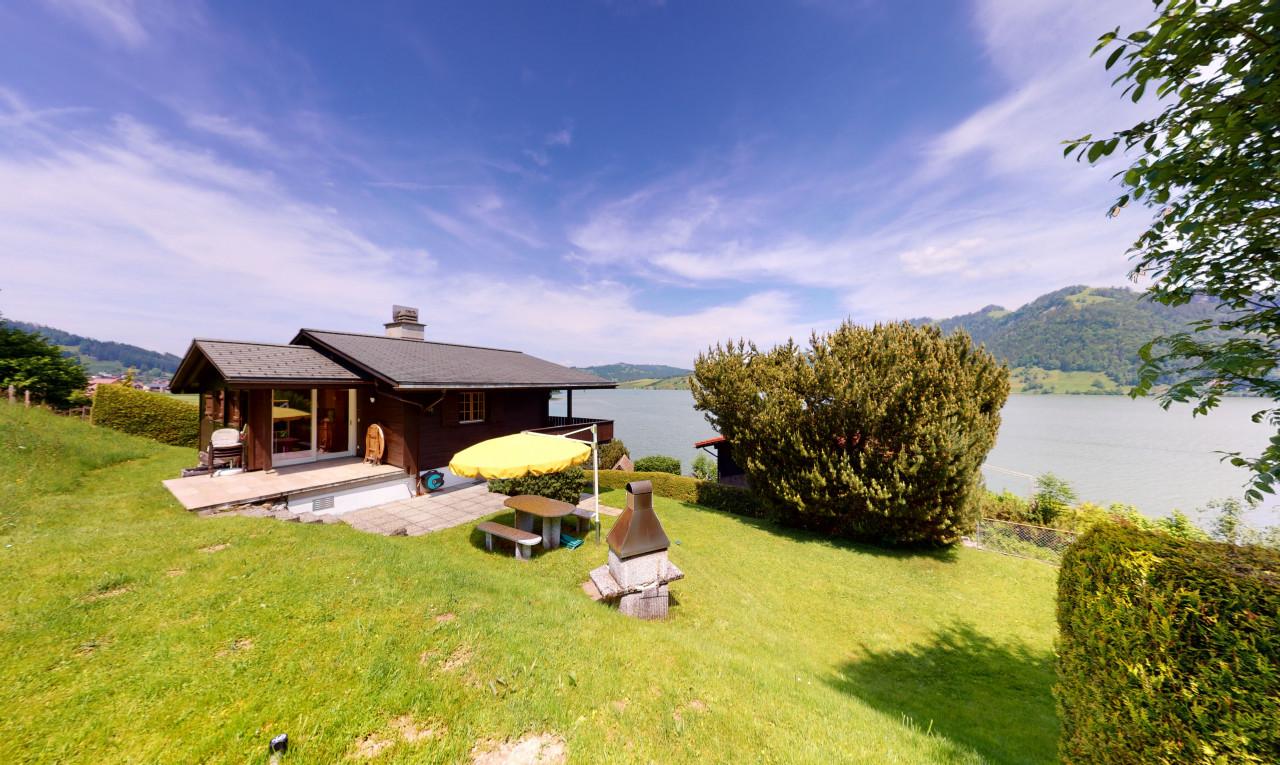 Haus zu verkaufen in Schwyz Gross