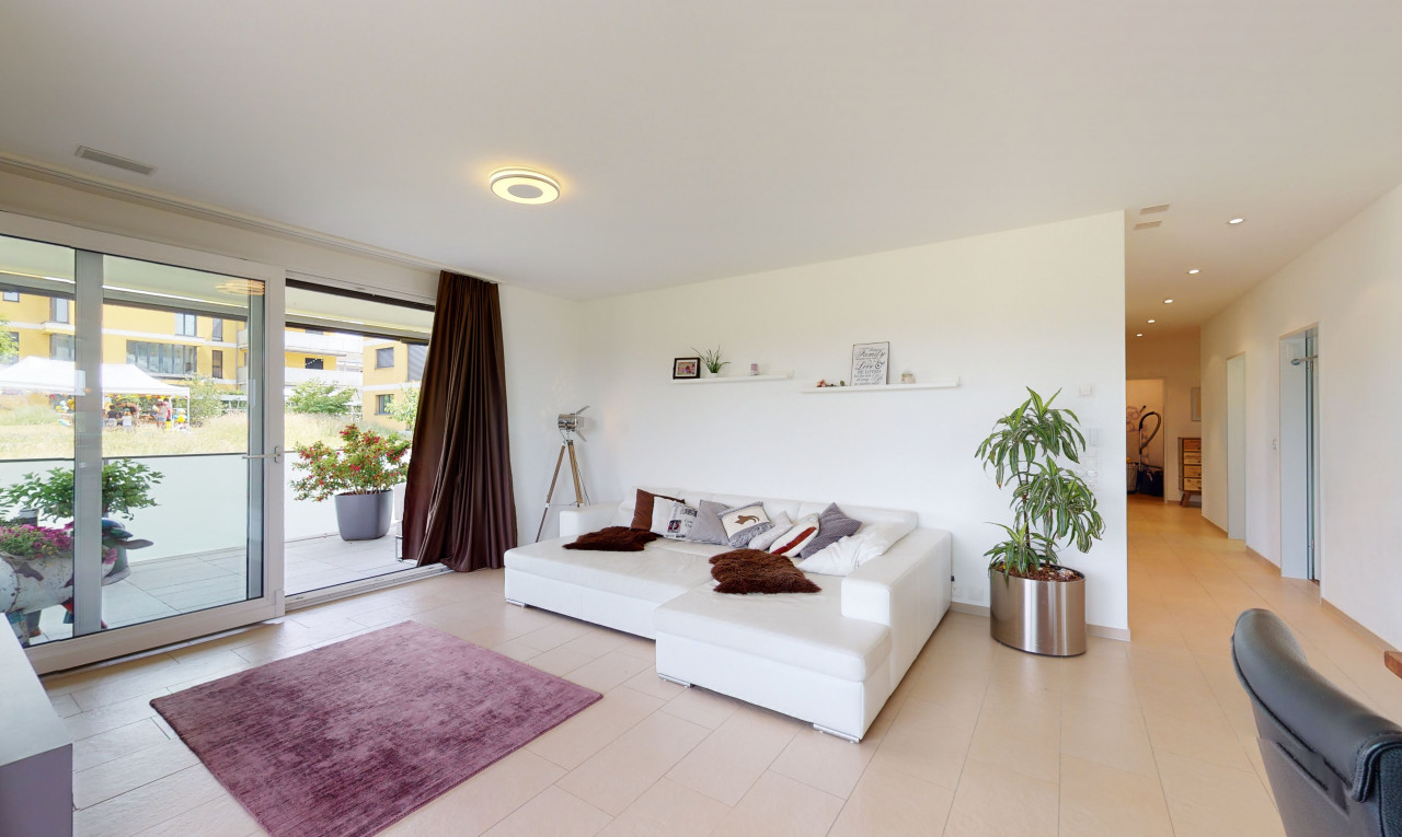 Wohnung zu verkaufen in Zürich Fehraltorf