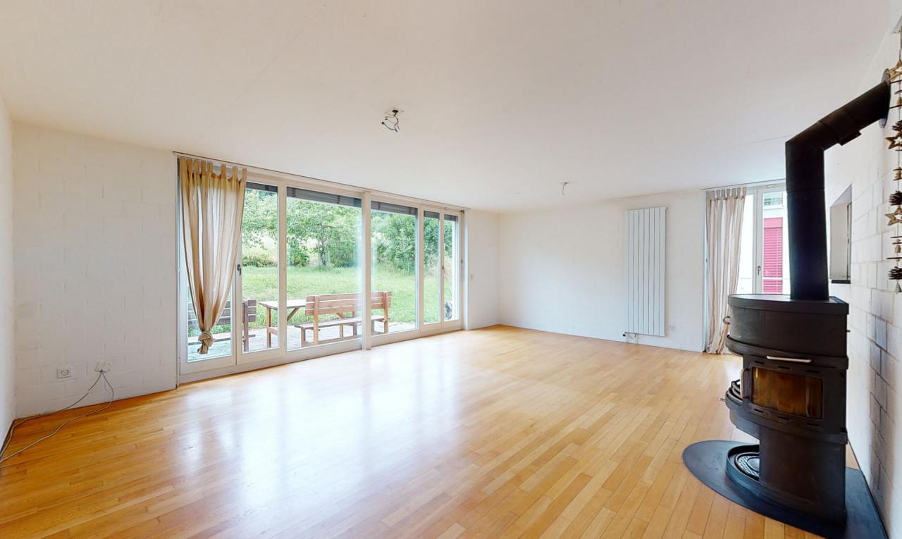 Haus zu verkaufen in Solothurn Witterswil