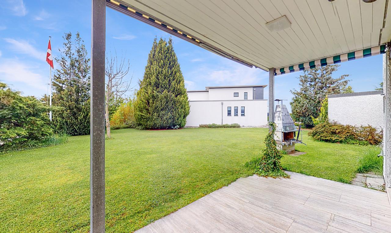 Haus zu verkaufen in St. Gallen Gossau SG