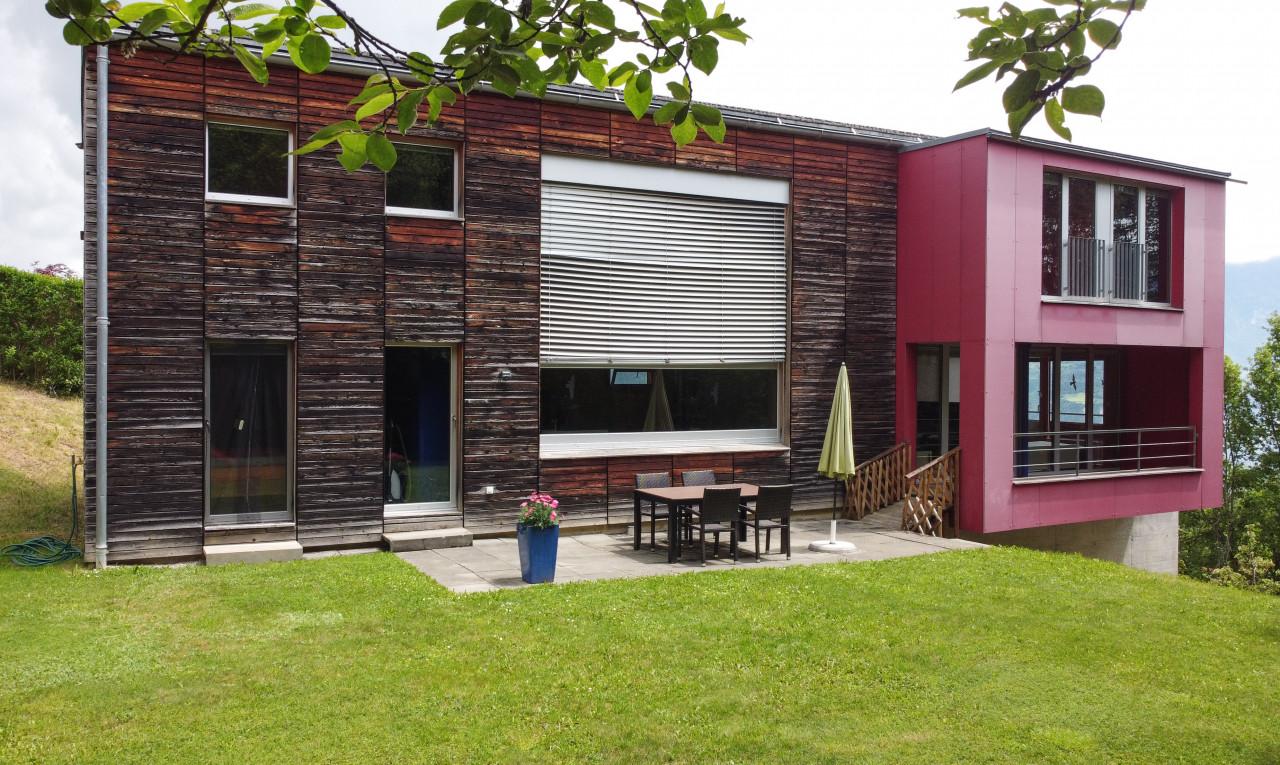 Maison  à vendre à Valais Blignou (Ayent)