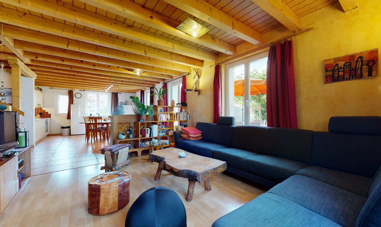 Maison  à vendre à Neuchâtel Savagnier