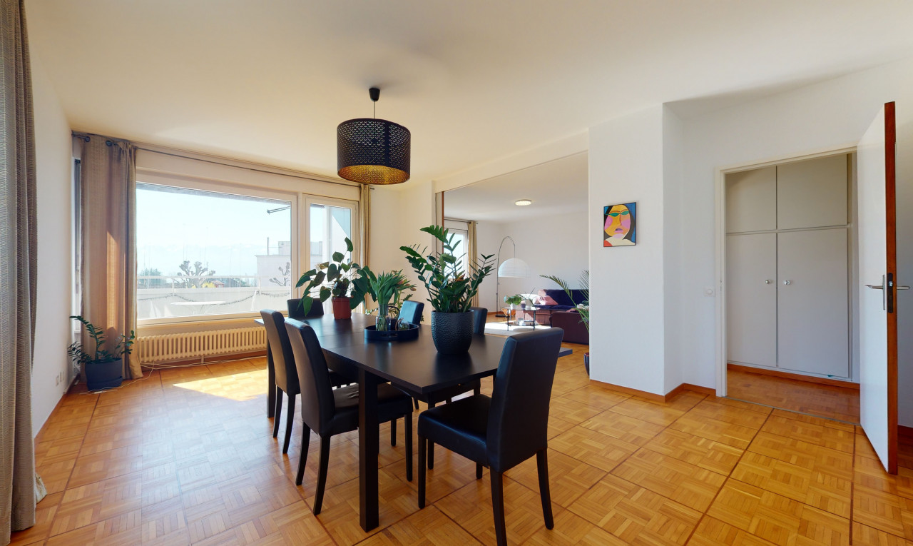 Appartement  à vendre à Vaud Lausanne