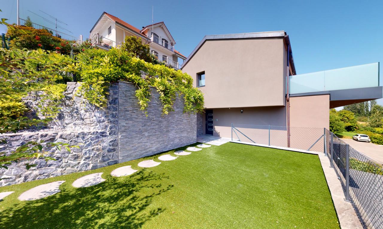 Kaufen Sie Haus in Waadt Vallamand