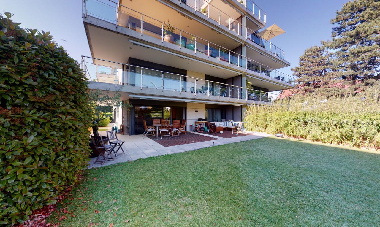 Appartement à vendre à Vaud Pully
