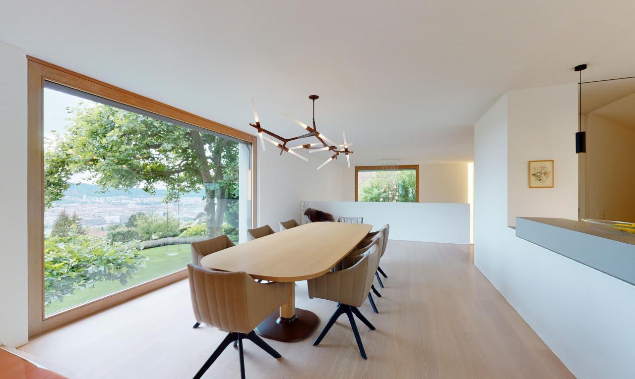 Kaufen Sie Haus in Zürich Zürich