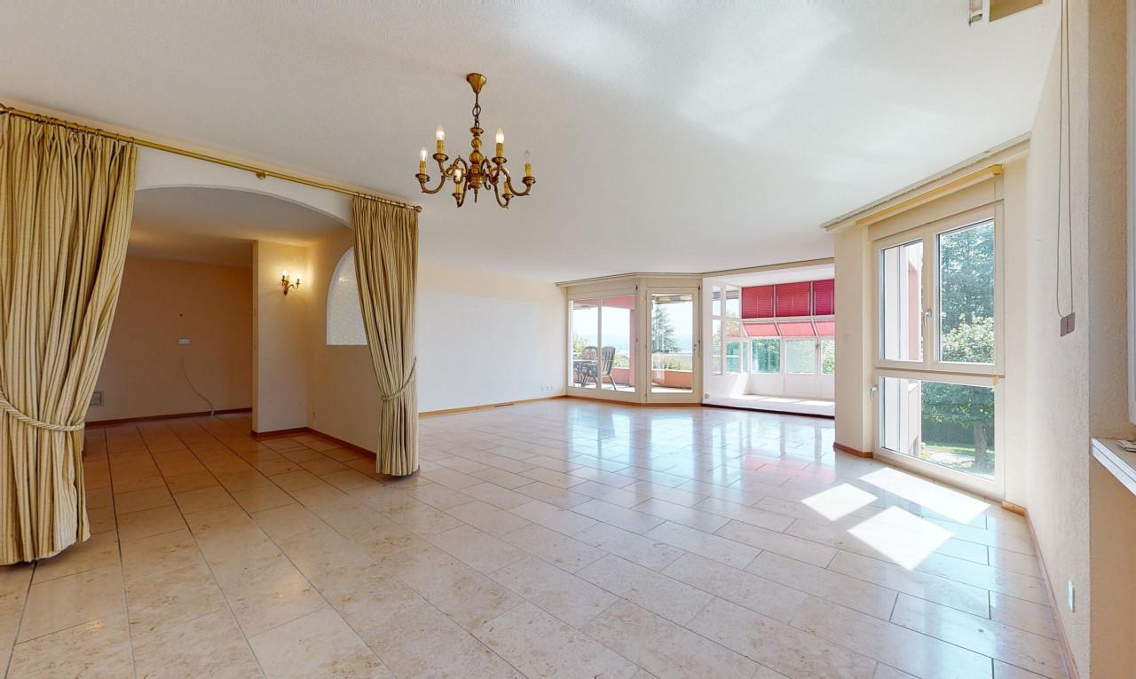 Achetez-le Appartement dans Vaud Grandson
