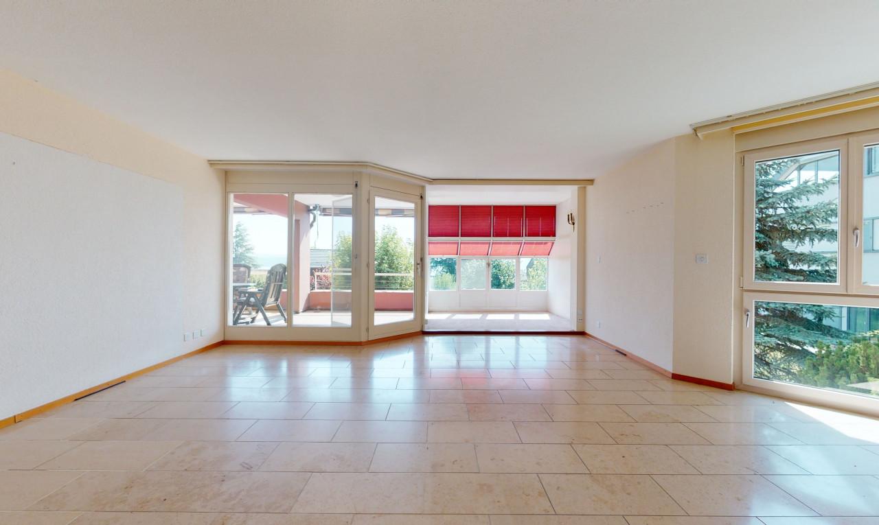 Appartement à vendre à Vaud Grandson