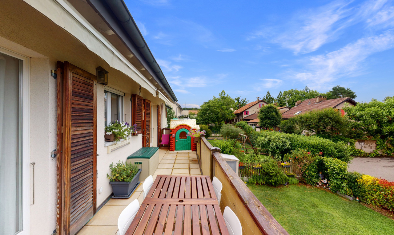 Apartment  for sale in Geneva Laconnex