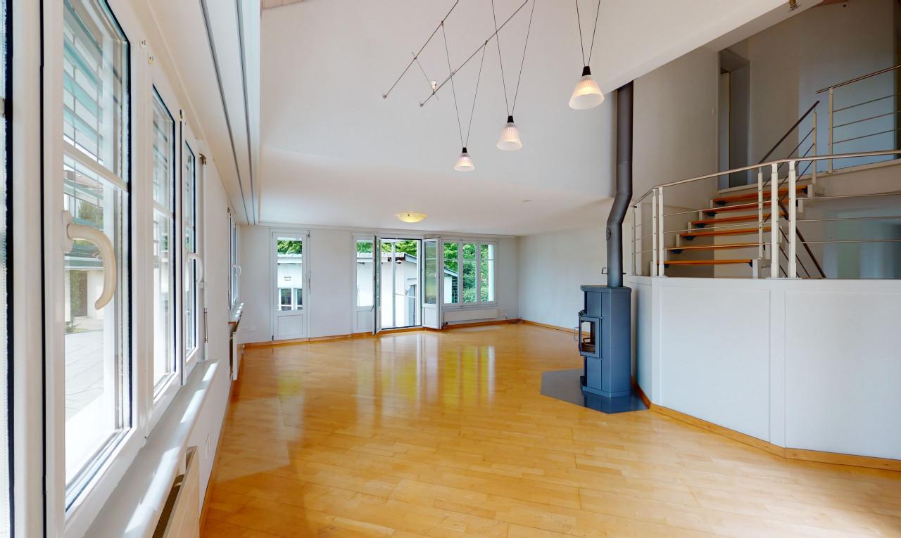 Kaufen Sie Haus in St. Gallen Engelburg