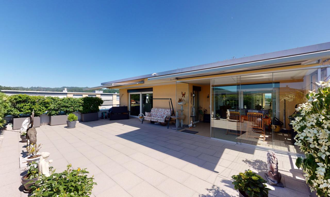 Wohnung zu verkaufen in Aargau Oftringen