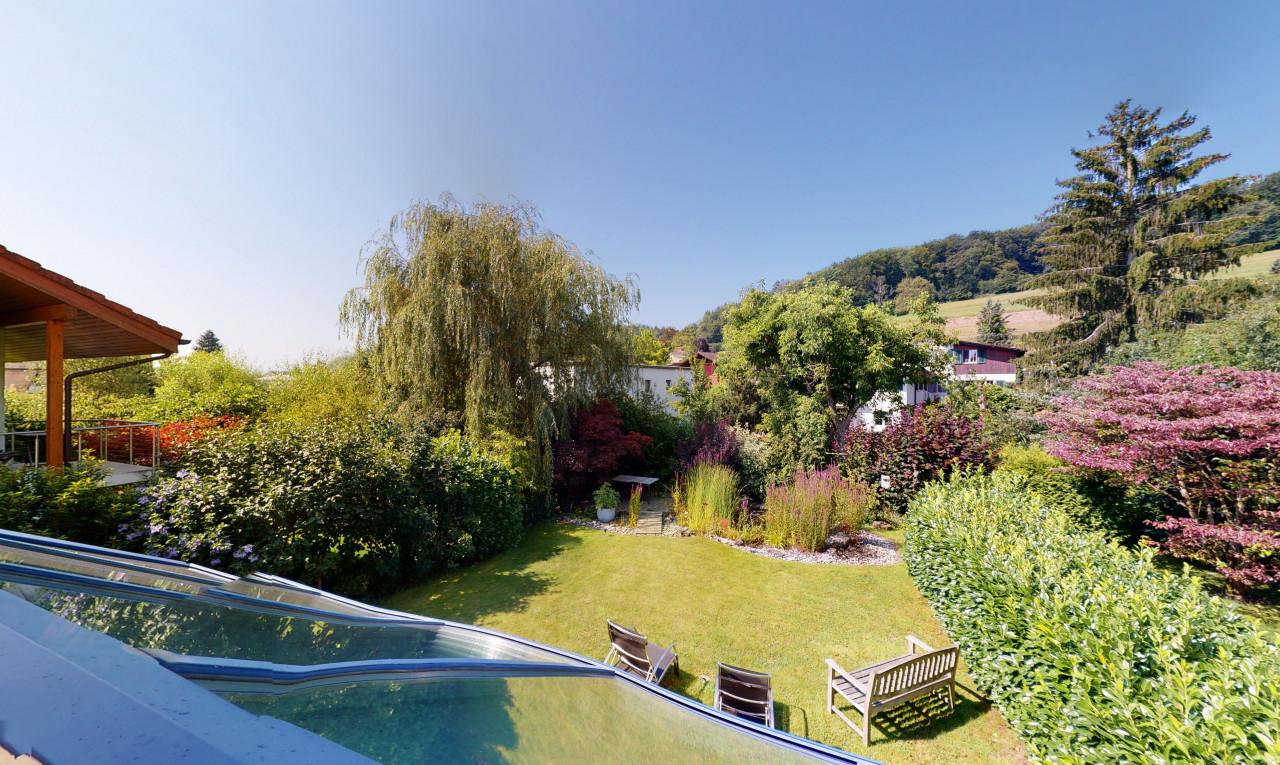 Haus zu verkaufen in Solothurn Erlinsbach SO