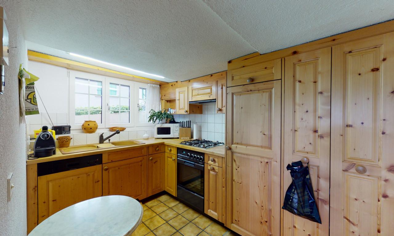 Haus zu verkaufen in St. Gallen Lichtensteig