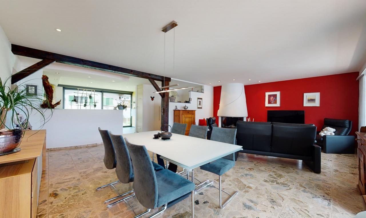 Appartement à vendre à Berne Moutier
