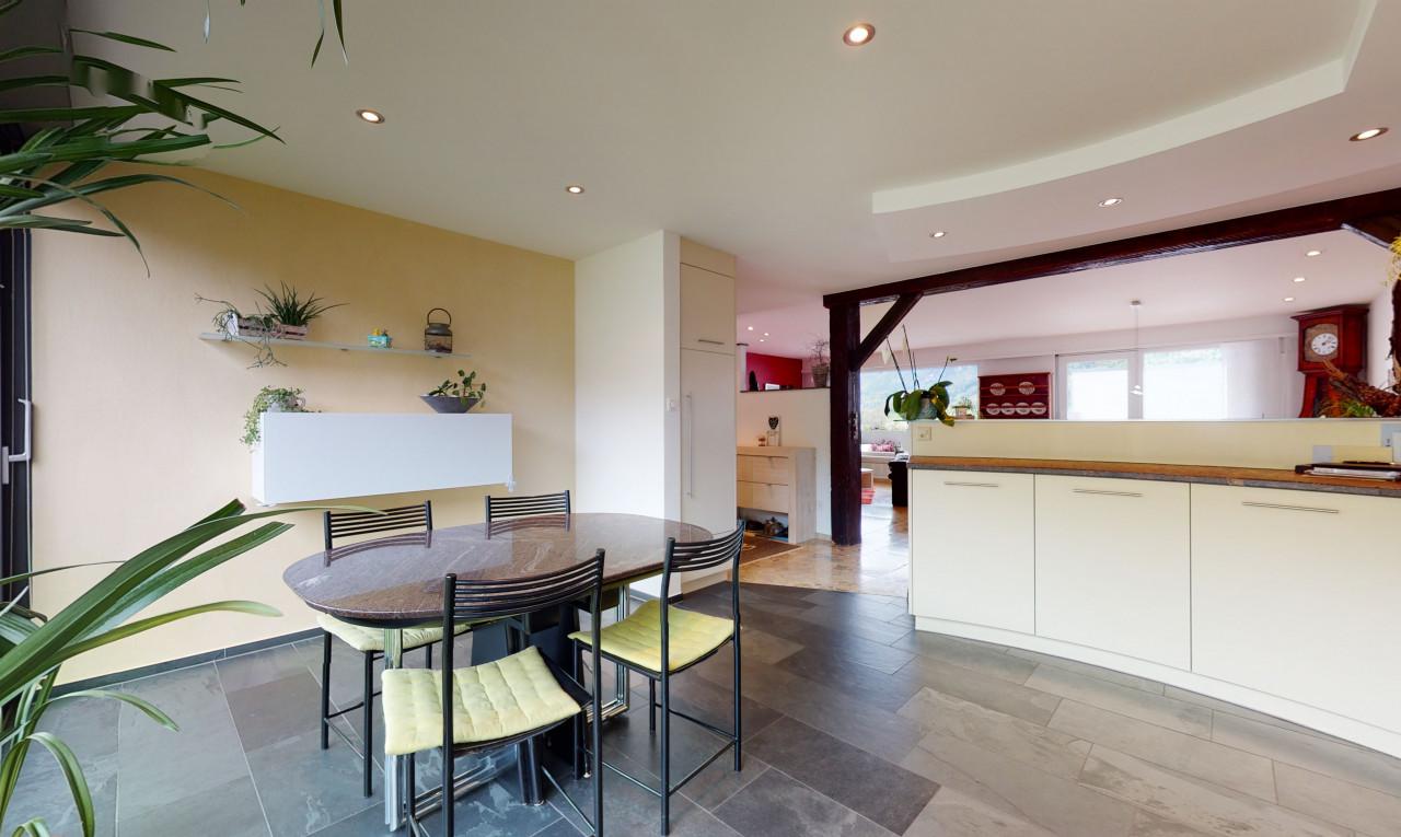 Achetez-le Appartement dans Berne Moutier