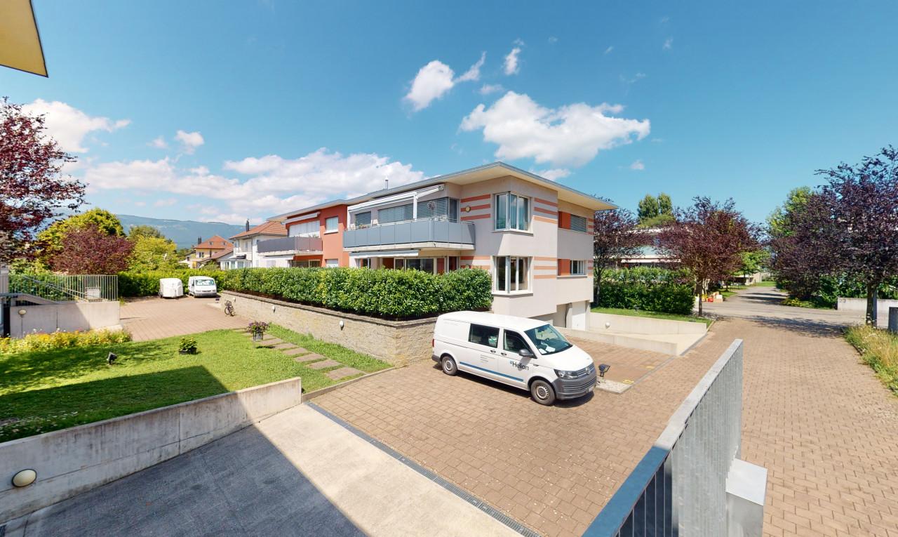 Appartement  à vendre à Vaud Yverdon-les-Bains