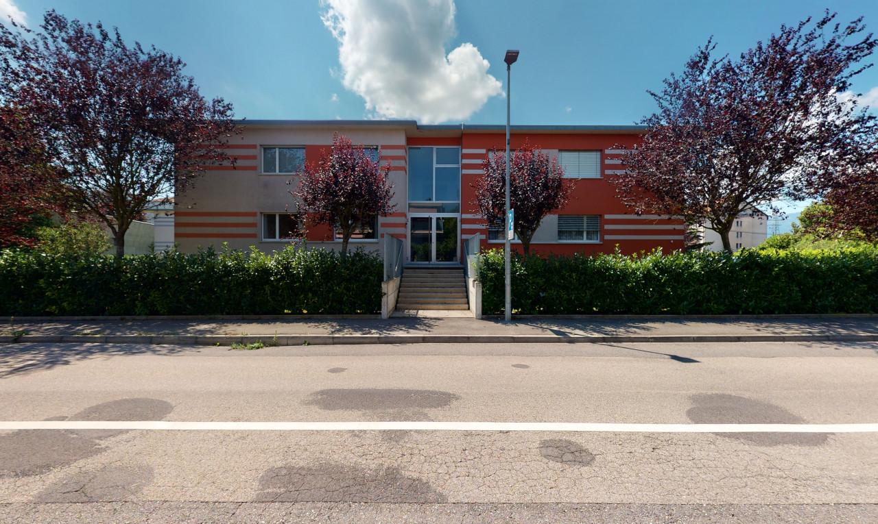Achetez-le Appartement dans Vaud Yverdon-les-Bains