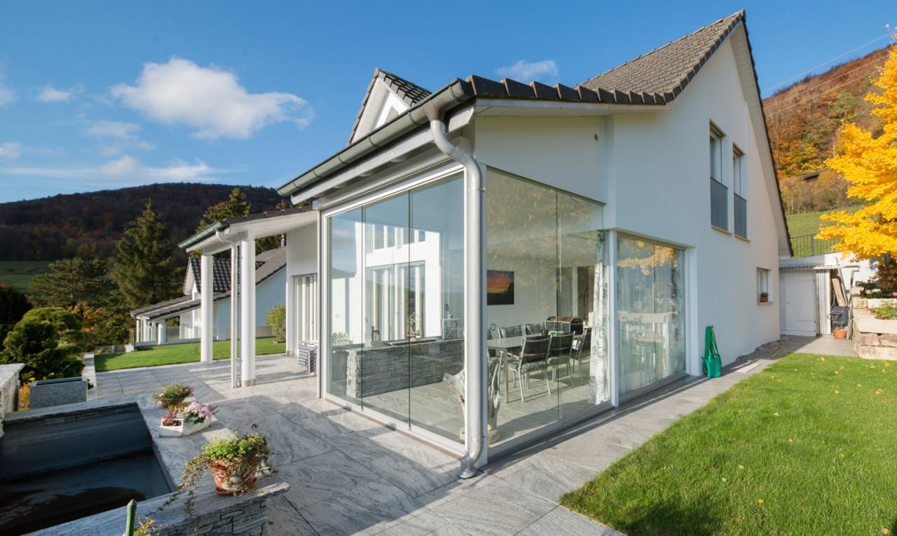 Haus zu verkaufen in Schaffhausen Löhningen
