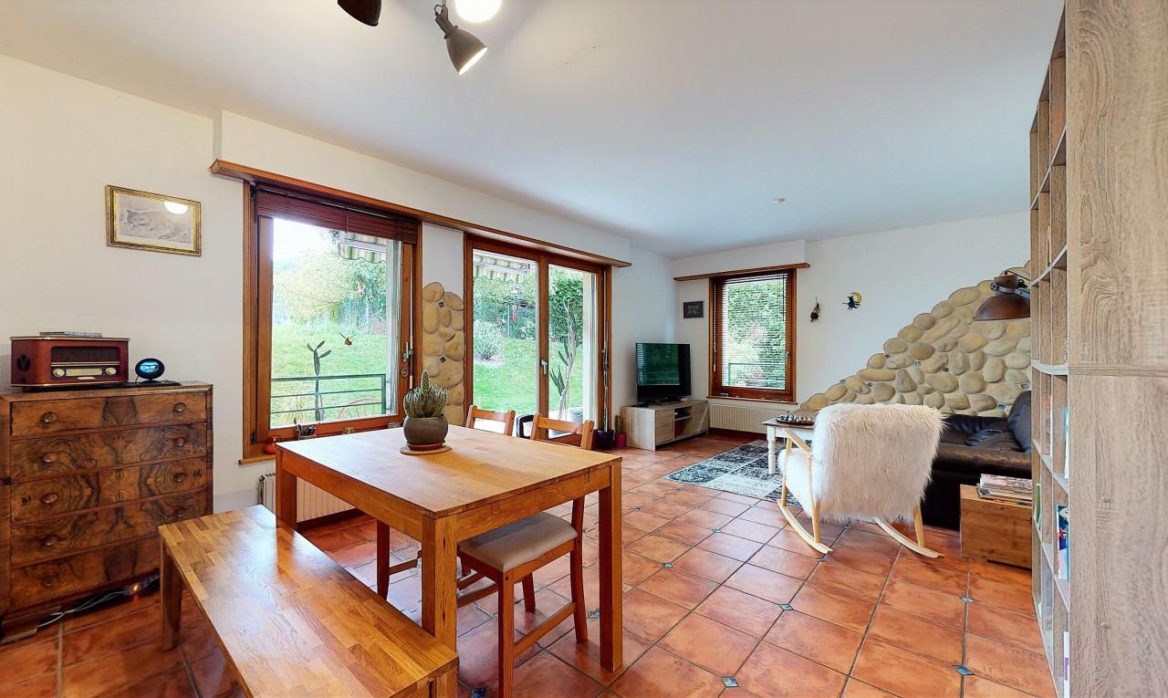 Achetez-le Appartement dans Valais Muraz (Collombey)