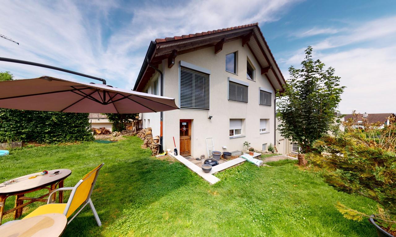 Renditeobjekt zu verkaufen in Aargau Birr