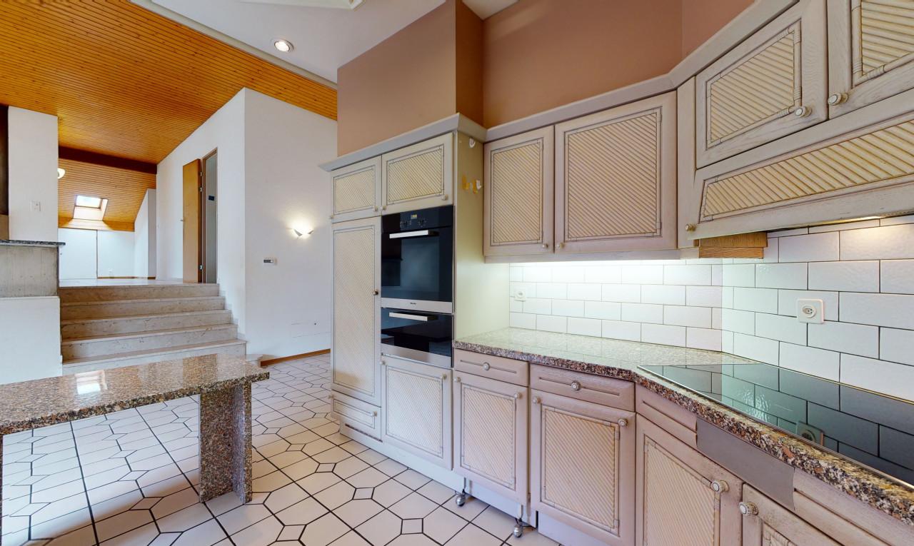 Achetez-le Appartement dans Neuchâtel Fleurier