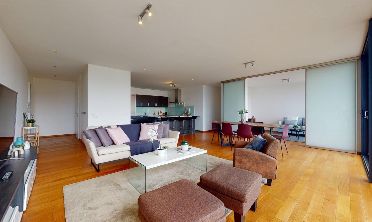 Apartment  for sale in Vaud La Conversion