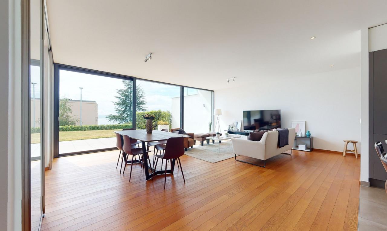 Buy it Apartment in Vaud La Conversion