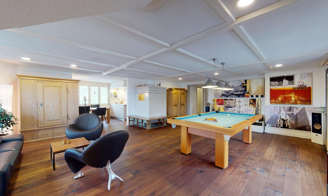 Kaufen Sie Wohnung in Appenzell Ausserrhoden Herisau