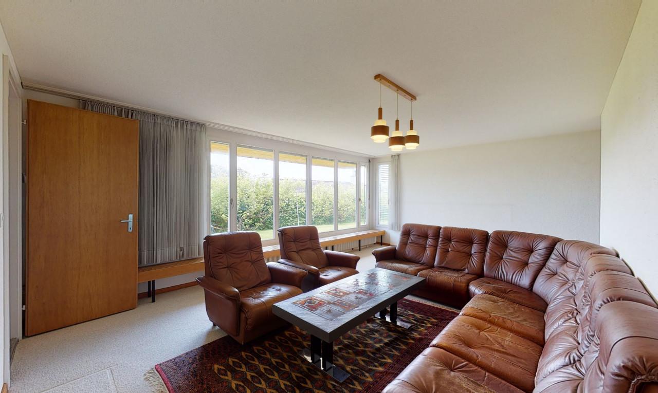 Kaufen Sie Haus in Zürich Hettlingen