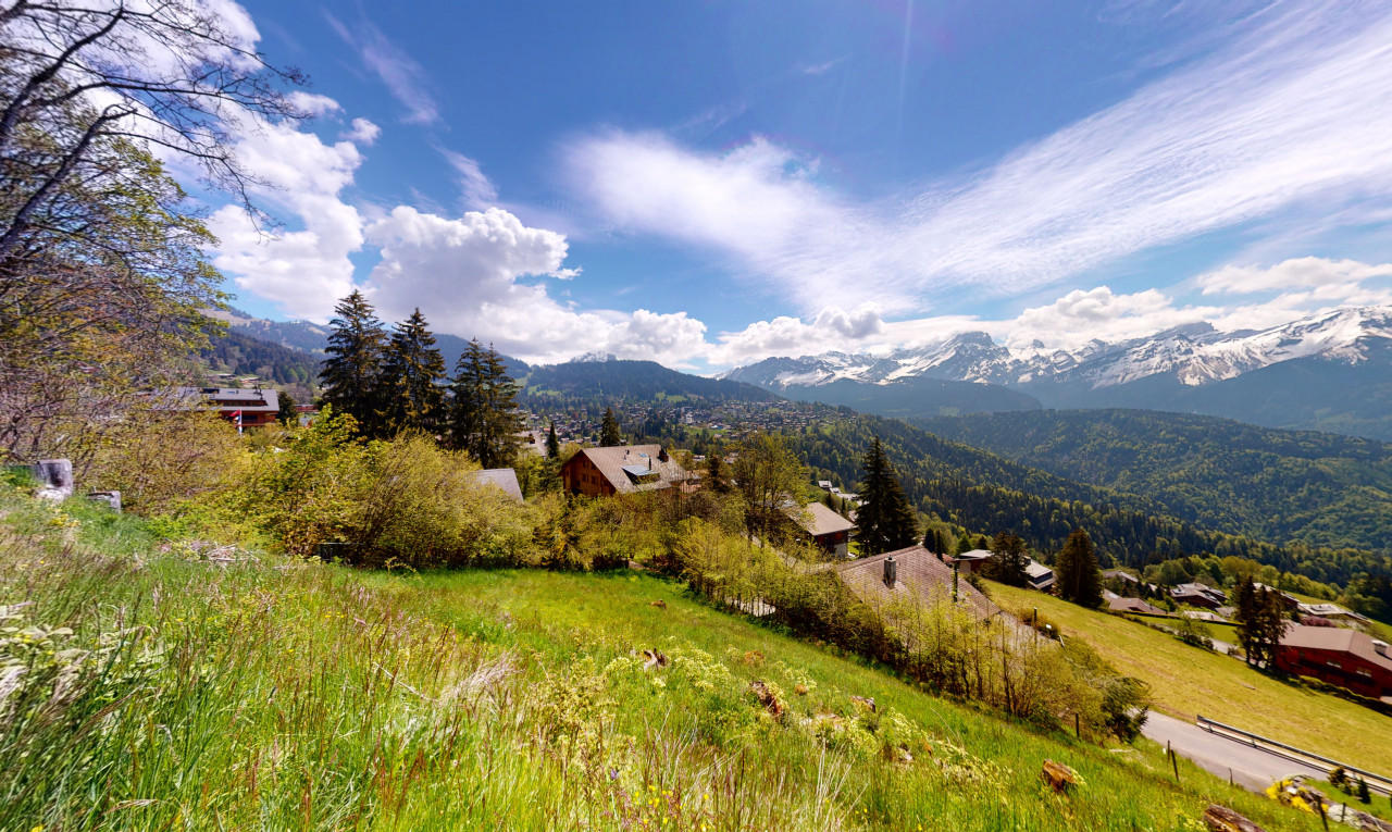 Buy it Land in Vaud Chesières