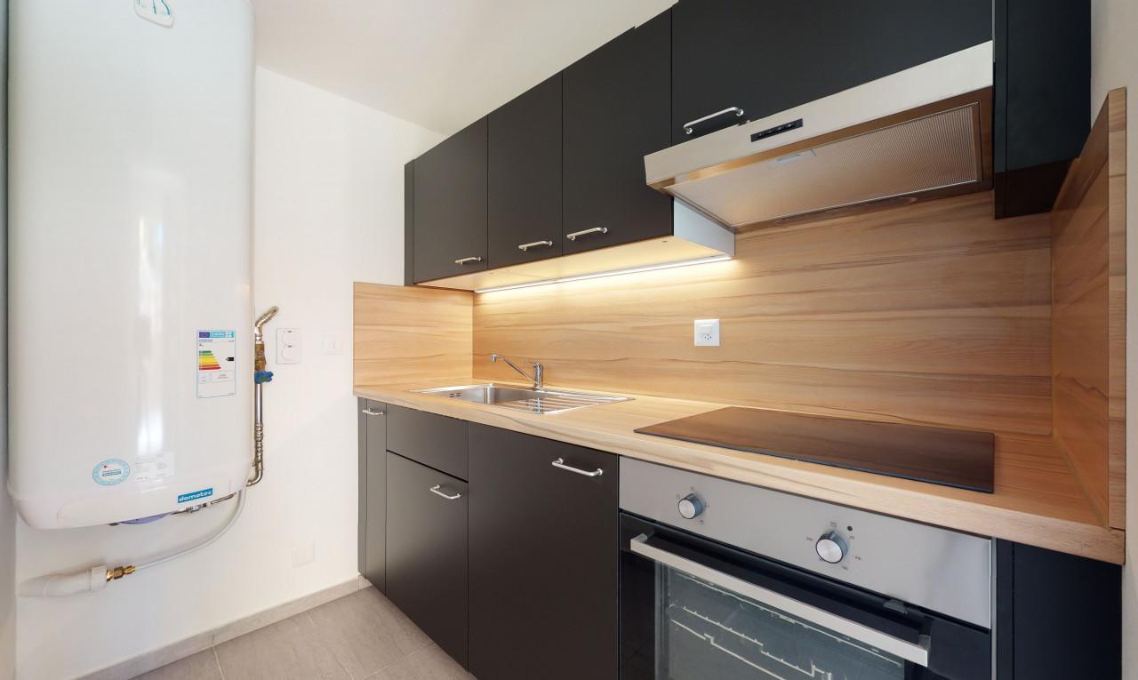 Achetez-le Appartement dans Valais Savièse