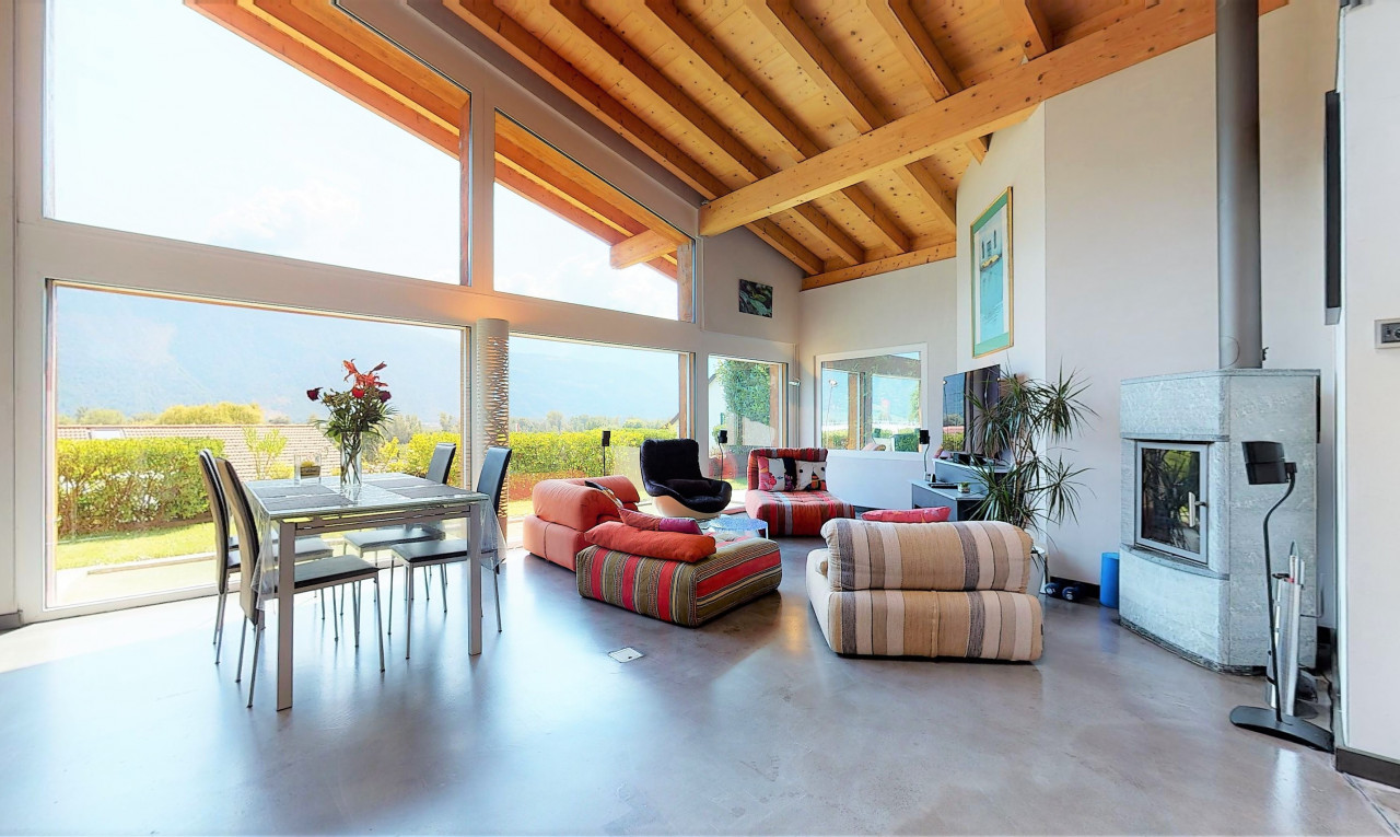 House  for sale in Valais Fully
