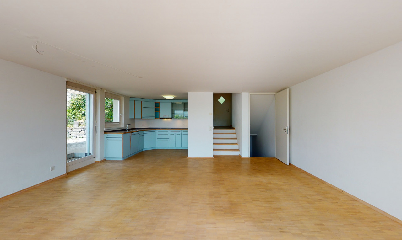 Kaufen Sie Wohnung in Zürich Männedorf