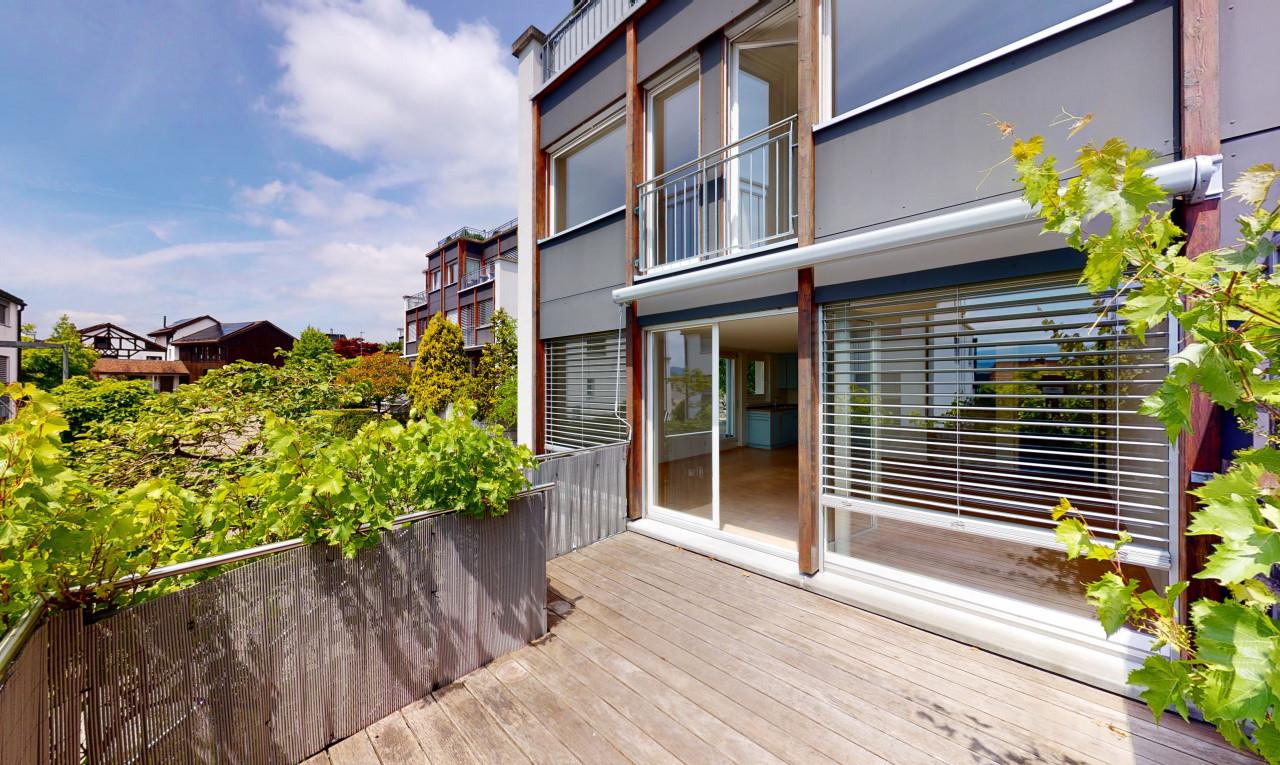 Wohnung zu verkaufen in Zürich Männedorf
