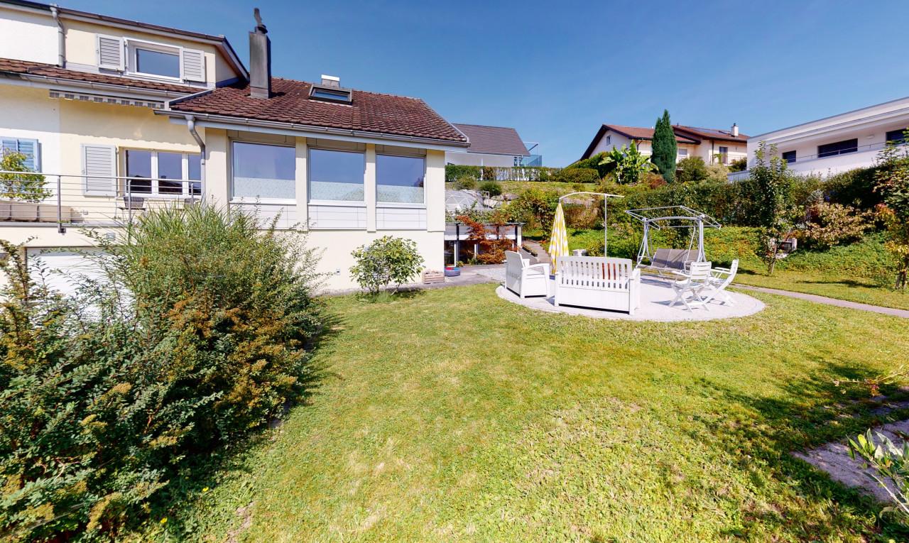 Haus zu verkaufen in Luzern Emmen