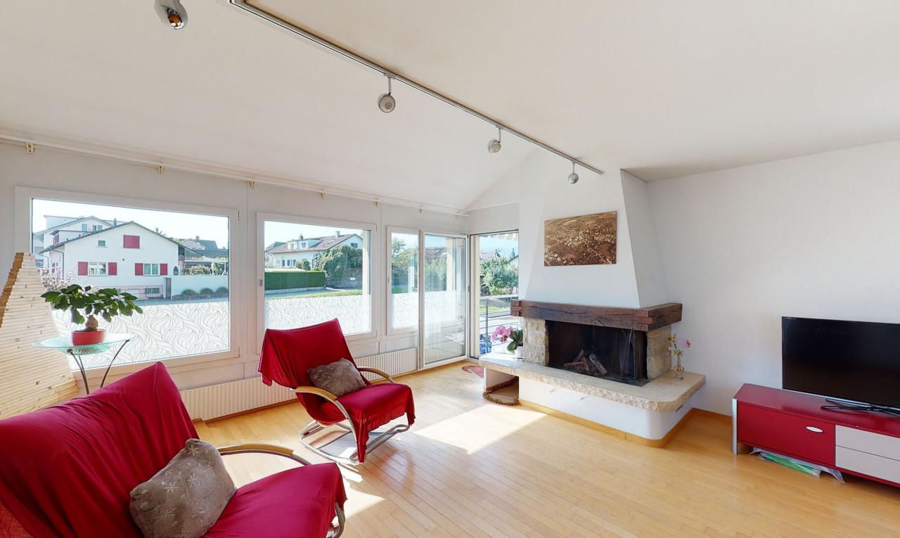 Kaufen Sie Haus in Luzern Emmen