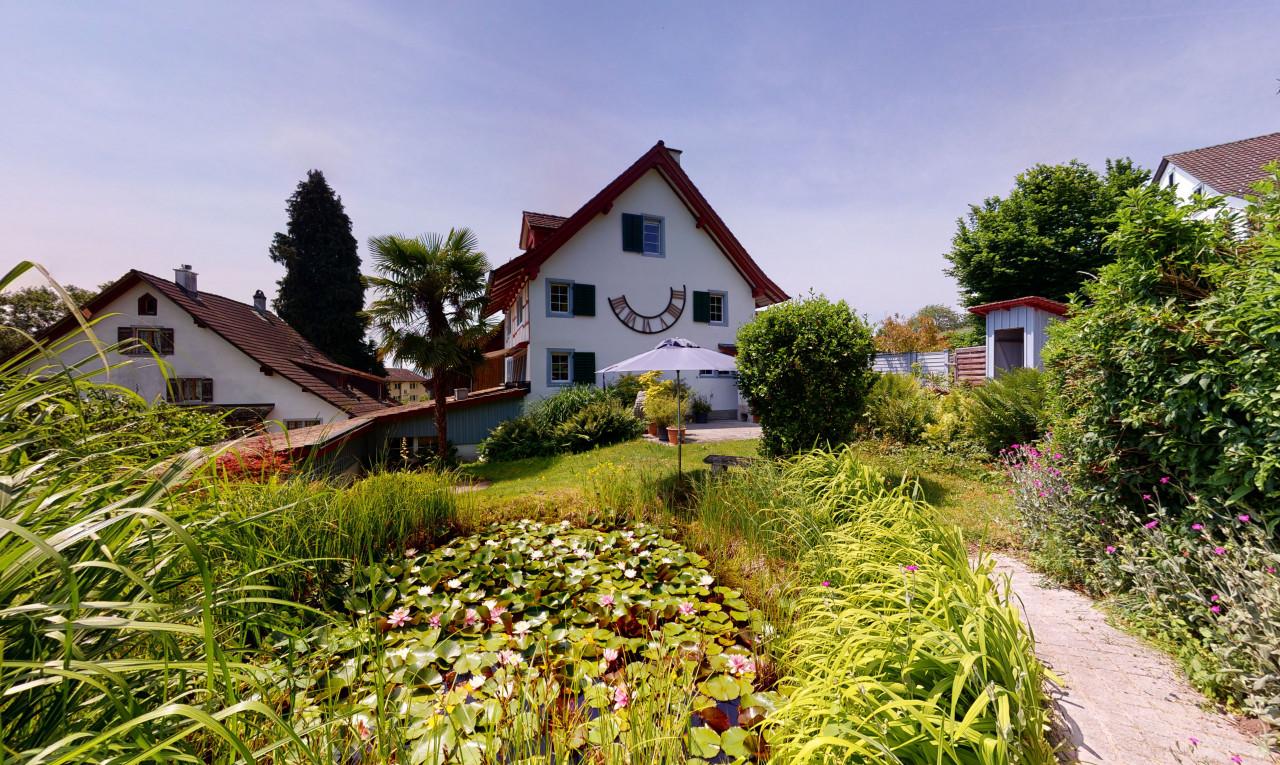 Haus zu verkaufen in Zürich Stäfa
