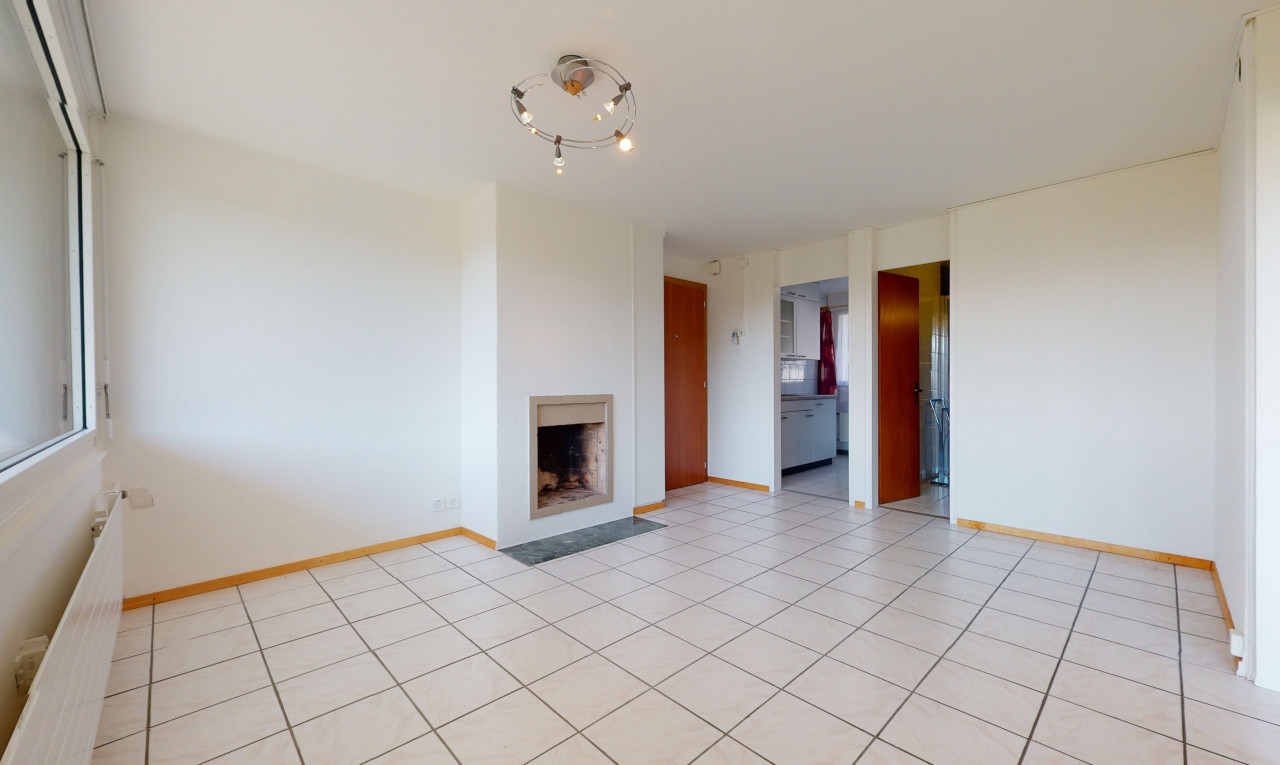 Apartment  for sale in Neuchâtel Colombier NE