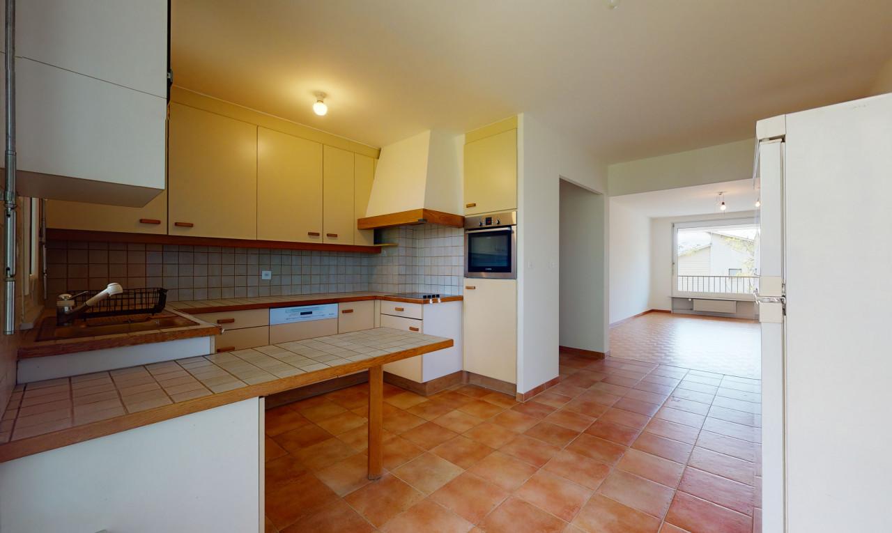 Achetez-le Appartement dans Genève Meinier