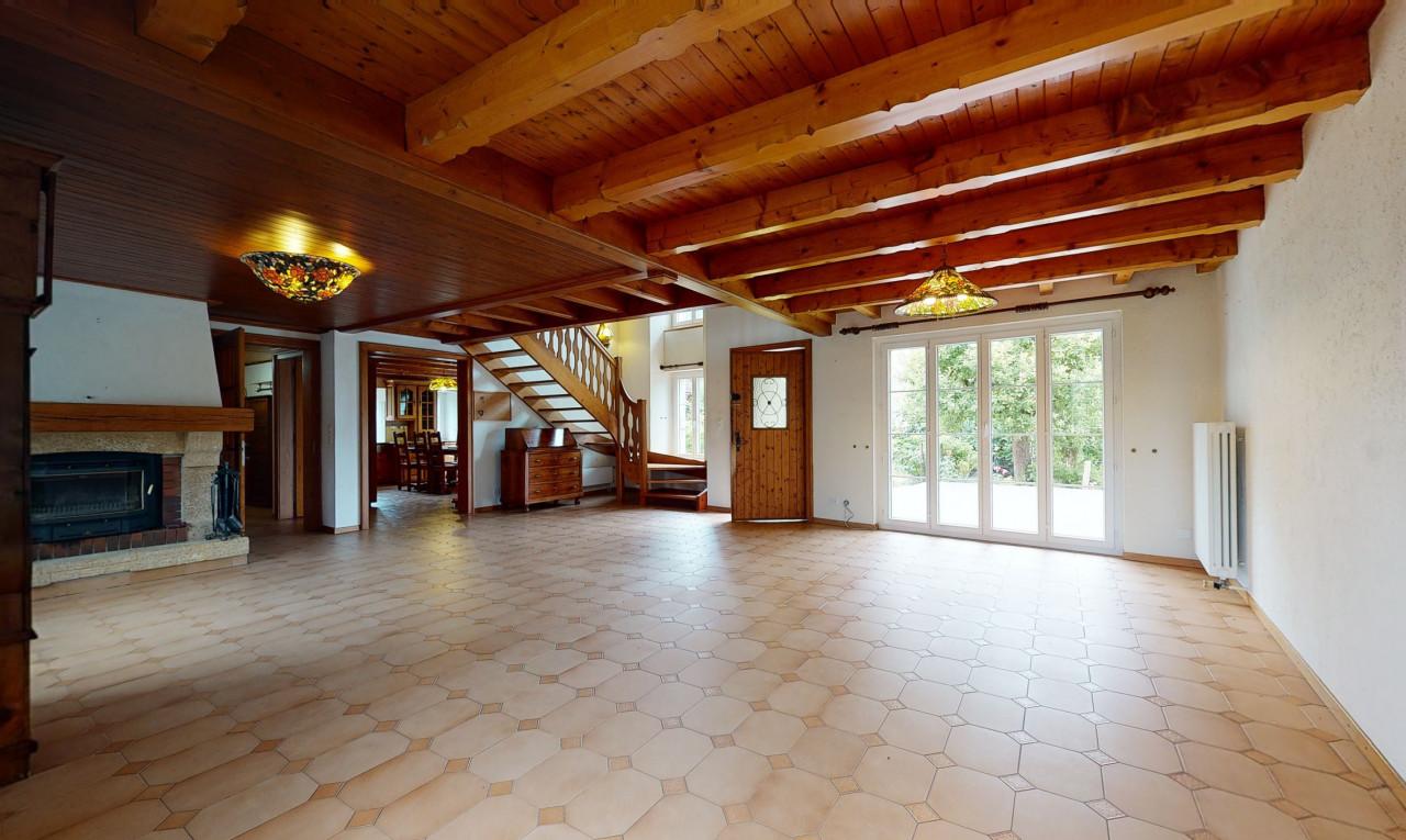 Achetez-le Maison dans Fribourg Villarvolard