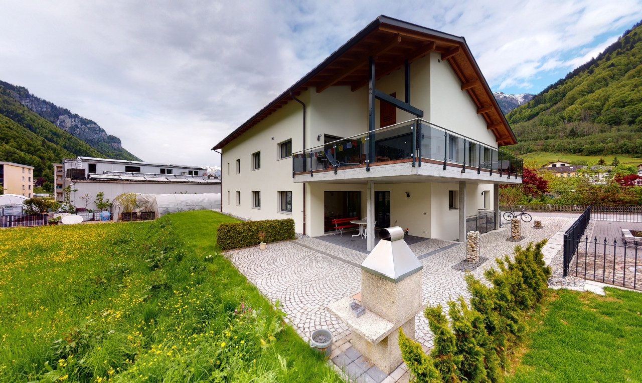 Appartement à vendre à Glaris Linthal