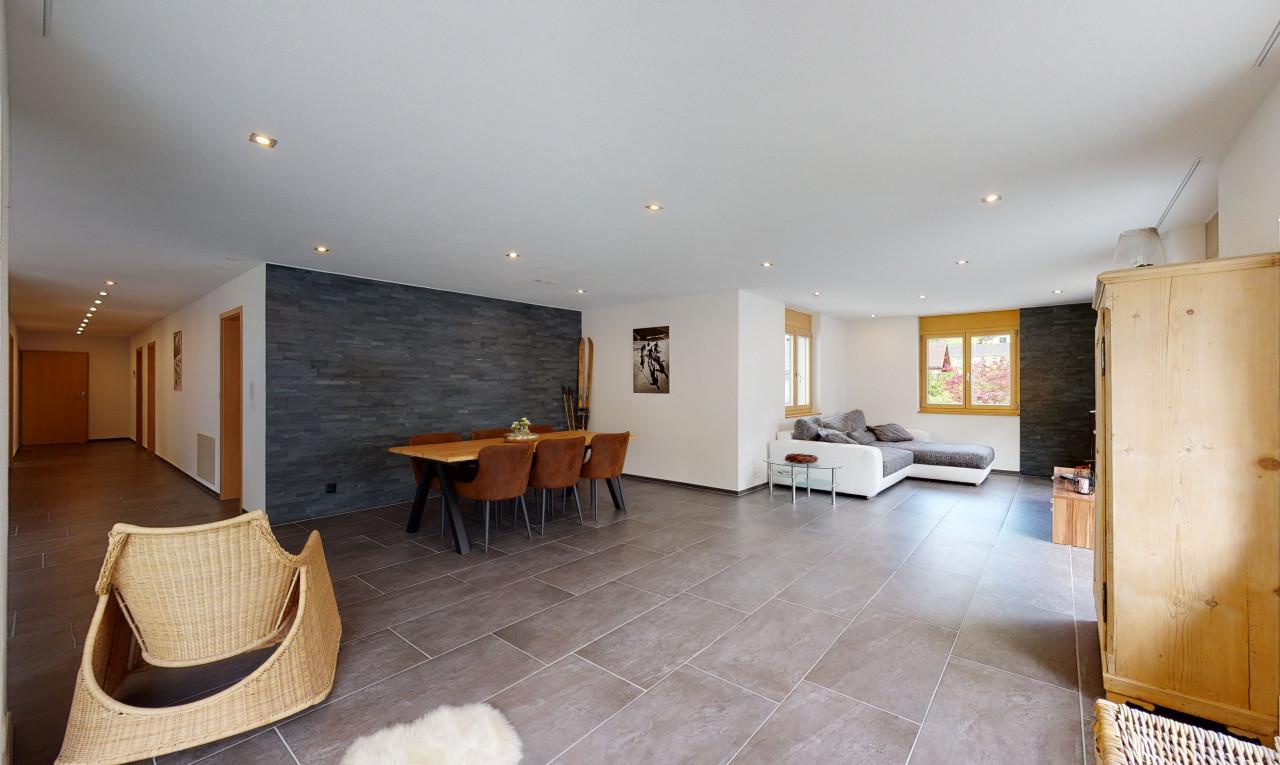 Achetez-le Appartement dans Glaris Linthal