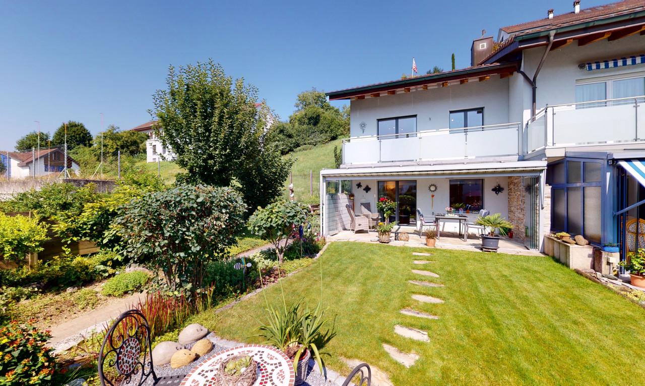 Haus zu verkaufen in Aargau Endingen
