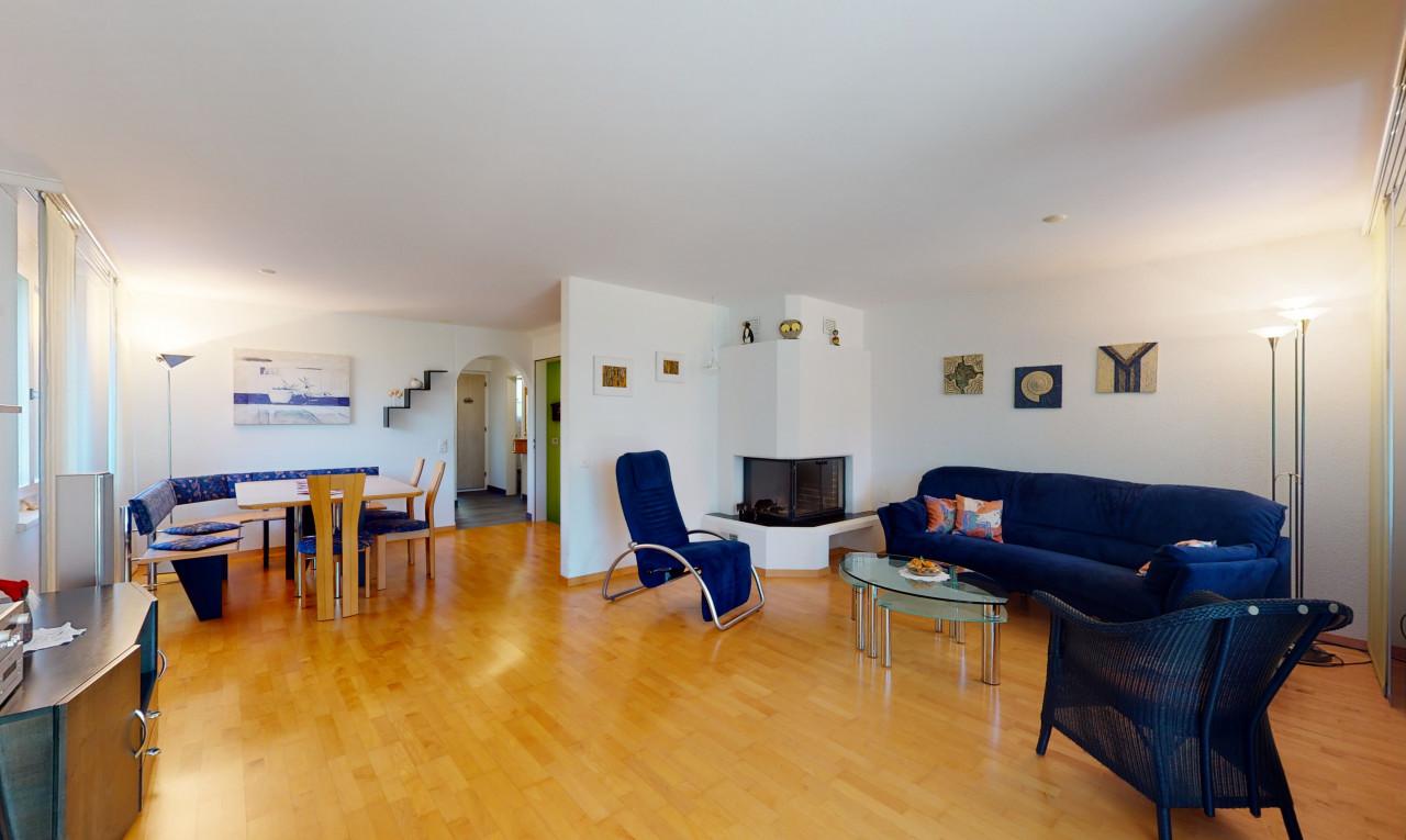 Kaufen Sie Haus in Aargau Endingen