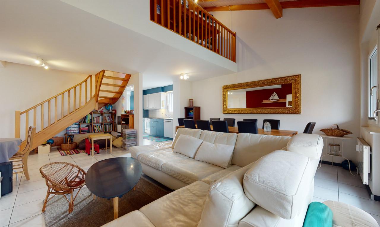 Achetez-le Appartement dans Neuchâtel Bevaix