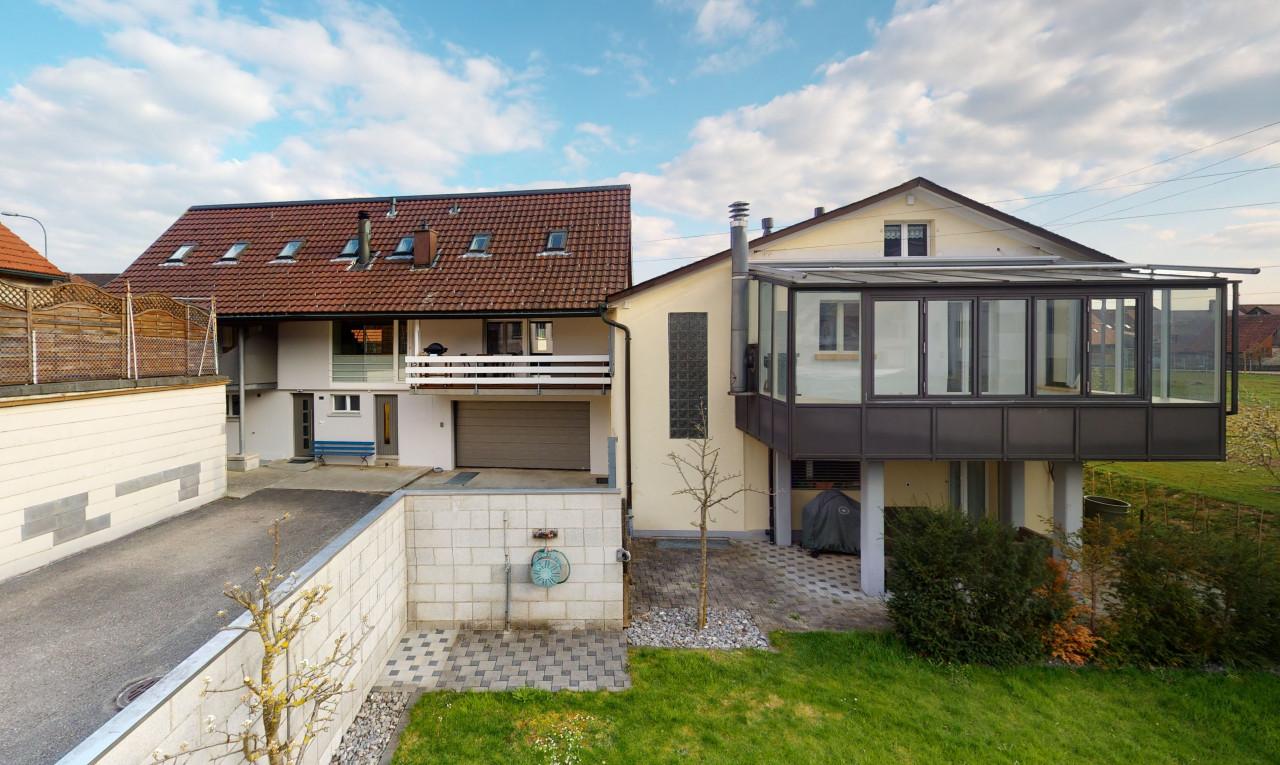 Renditeobjekt zu verkaufen in Bern Niederbipp