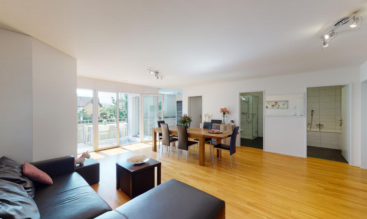 Kaufen Sie Wohnung in Aargau Gebenstorf