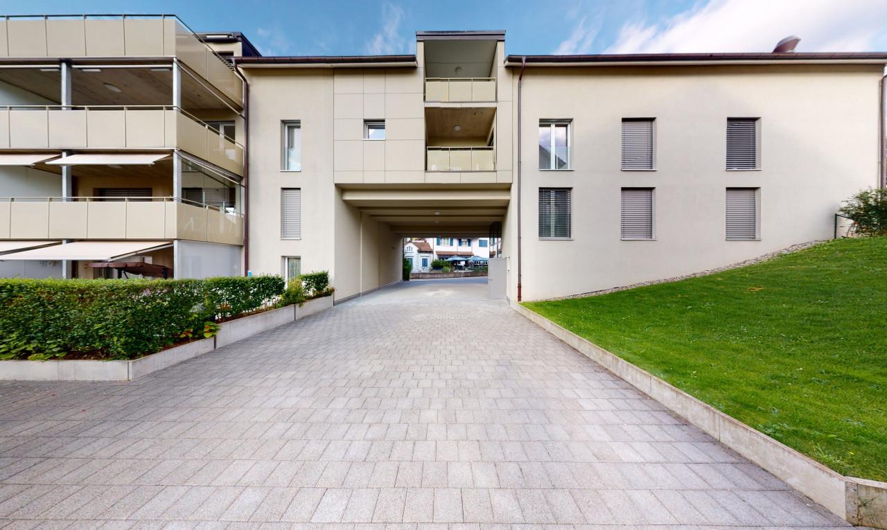 Wohnung zu verkaufen in Aargau Gebenstorf