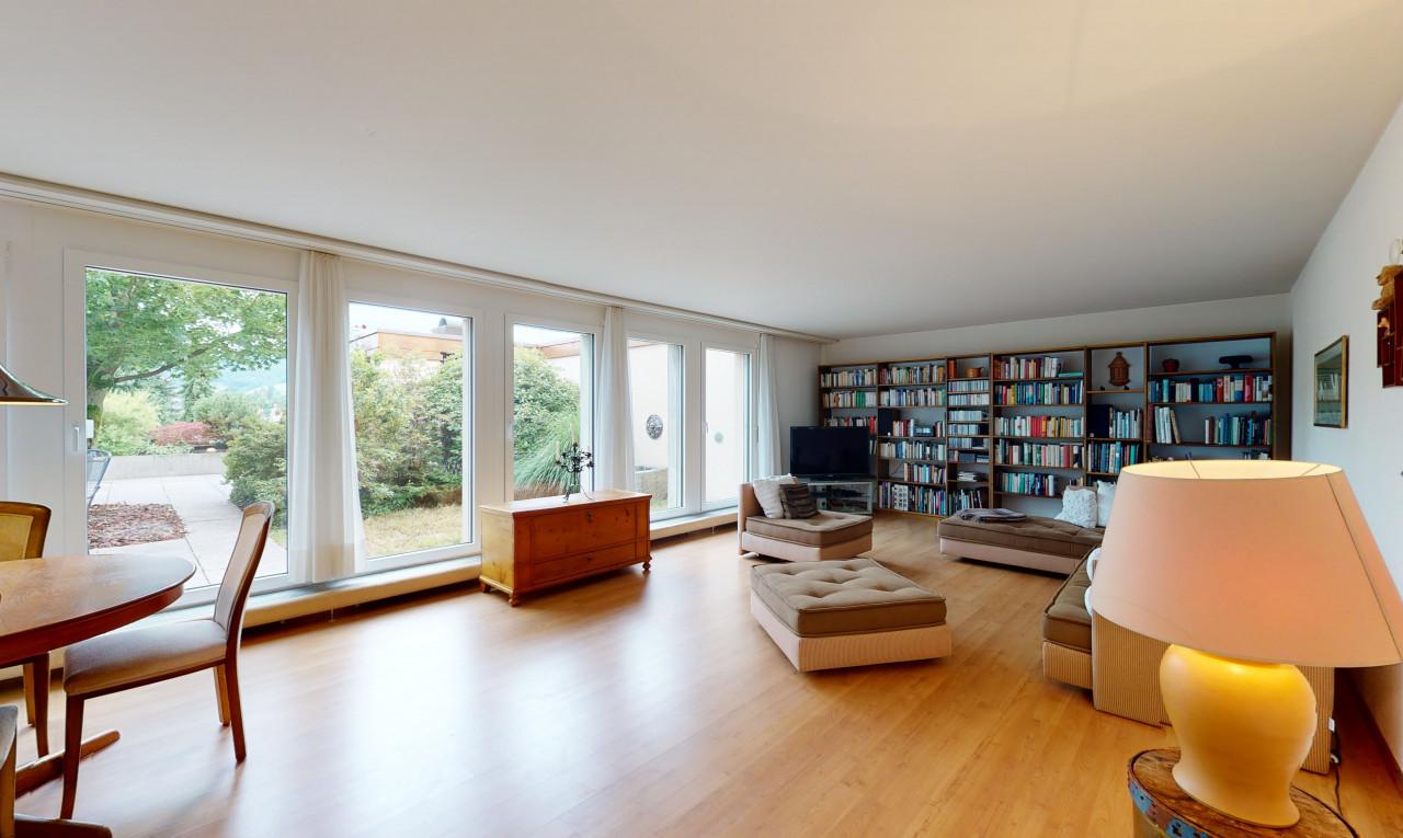 Kaufen Sie Wohnung in Zürich Adliswil
